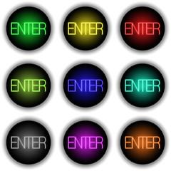 Button_Glow_ENTER_01 (white)