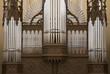 organ pipes - 76095116