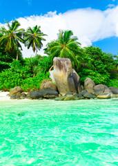 Seascape Summer Peace