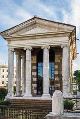 Temple of Portunus, Rome