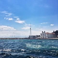 Princess Island Istanbul Turkey