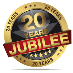 20 Years Jubilee
