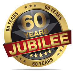 60 Years Jubilee