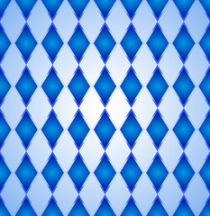 Abstract background. Seamless wallpaper rhombic pattern