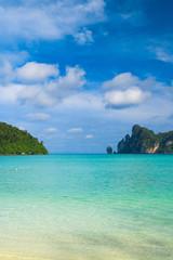Serene Waters Sunny Beach