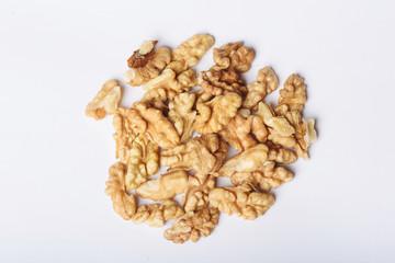 Pieces of Walnut
