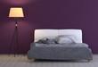 Loft / Schlafzimmer - 76102370