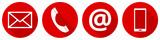 Kontakt Icons - 76106918