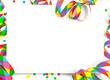 Zdjęcia na płótnie, fototapety, obrazy : Party Hintergrund mit Textfreiraum