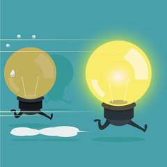 The best idea is a winner