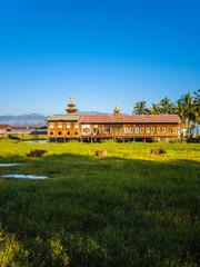 Village of Inle, Myanmar