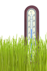 Thermometer 17