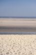 canvas print picture - Beach of Amrum