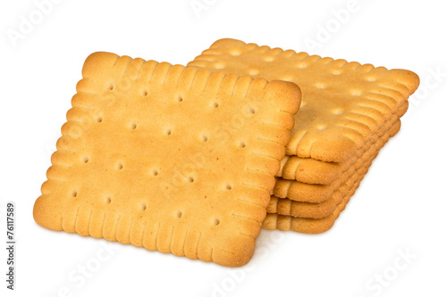 butter biscuits - 76117589