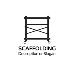 Scaffolding Logotype
