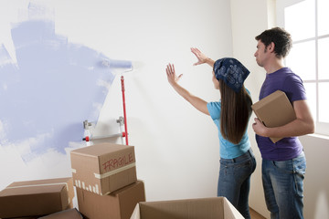 Decisions on Moving Day