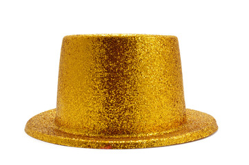 golden top hat