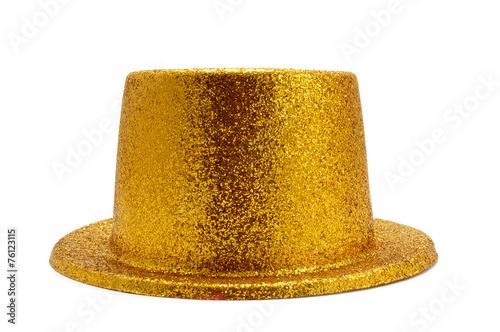 golden top hat - 76123115