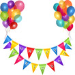 Happy Birthday Vector EPS 10