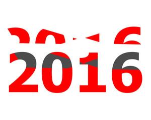 2016 sayısı puzle