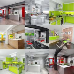 Kitchen series