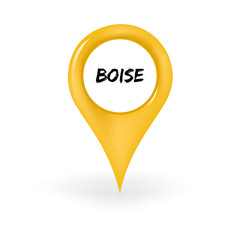 Location Boise