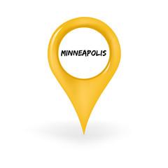Location Minneapolis