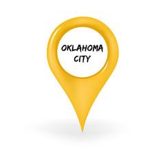 Location Oklahoma City