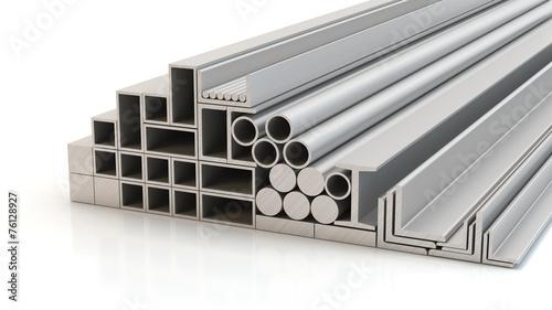 Metal profiles - 76128927