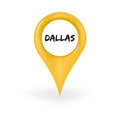Location Dallas