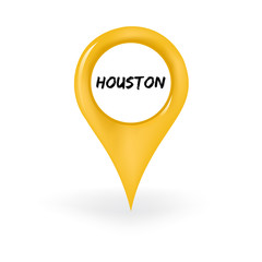 Location Houston