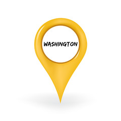 Location Washington