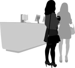 Double and Order Desk
