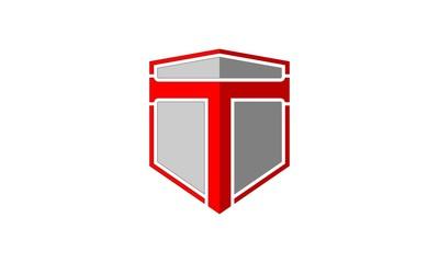 The Shield Logo V.1