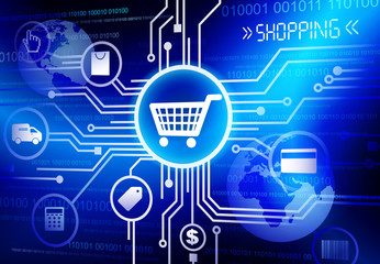 E-commerce Shopping