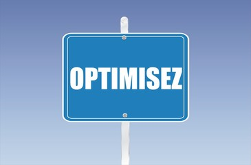panneau optimisez