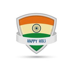 Indian festival Happy Holi