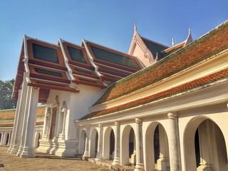 art of temple