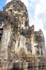 サーン・プラ・カーンの古代寺院