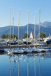 View of Porto Montenegro, Tivat city, Montenegro - 76144358