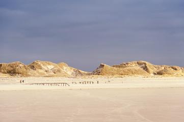 Dunes on Amrum
