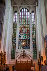 Kirche in Rostock
