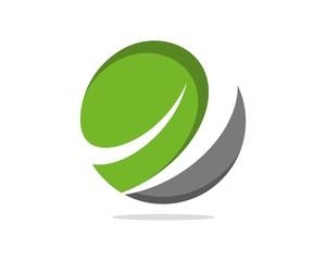 Abstract Shape Logo v.2