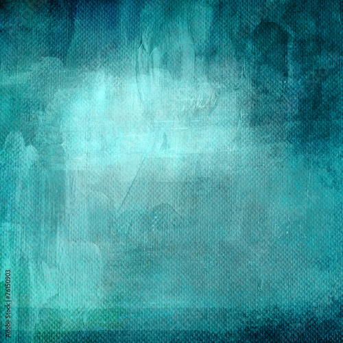 abstract blue background - 76150903