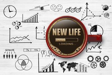 New Life Loading