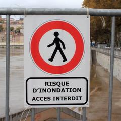 Risque d'inondation