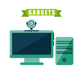 gadget tech design
