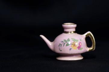 ceramic teapot mini