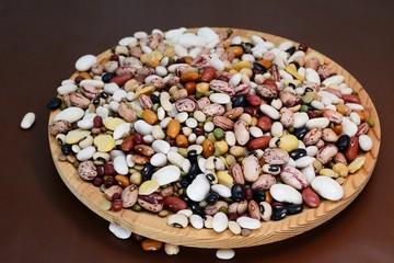Legumi secchi- Dried legumes