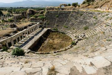 Turchia, Afrodisia Tempio 2